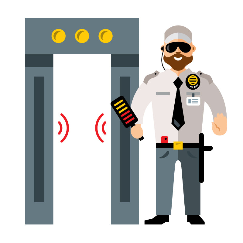 6 Facts About Metal Detectors That You Didn't Know