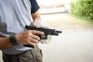 Self Defense & Firearms Training: Why They Matter