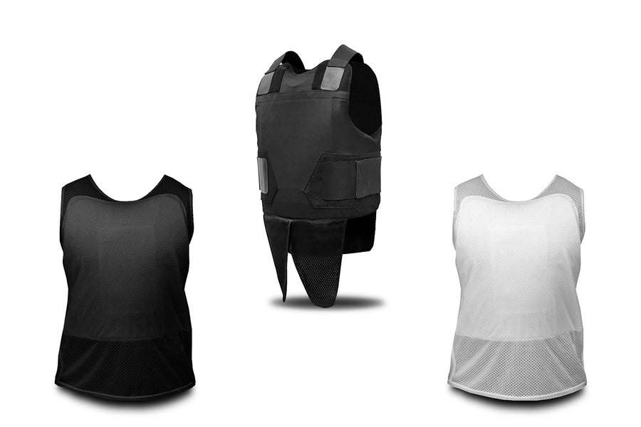 Concealable Body Armor and Why You Should Consider It
