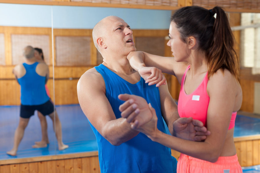 10 Self Defense Myths and Facts that Everyone Should Know