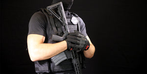 Why Body Armor Should Be Worn During Training