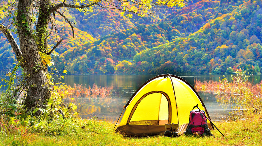 Your Ideal Fall Camping Gear