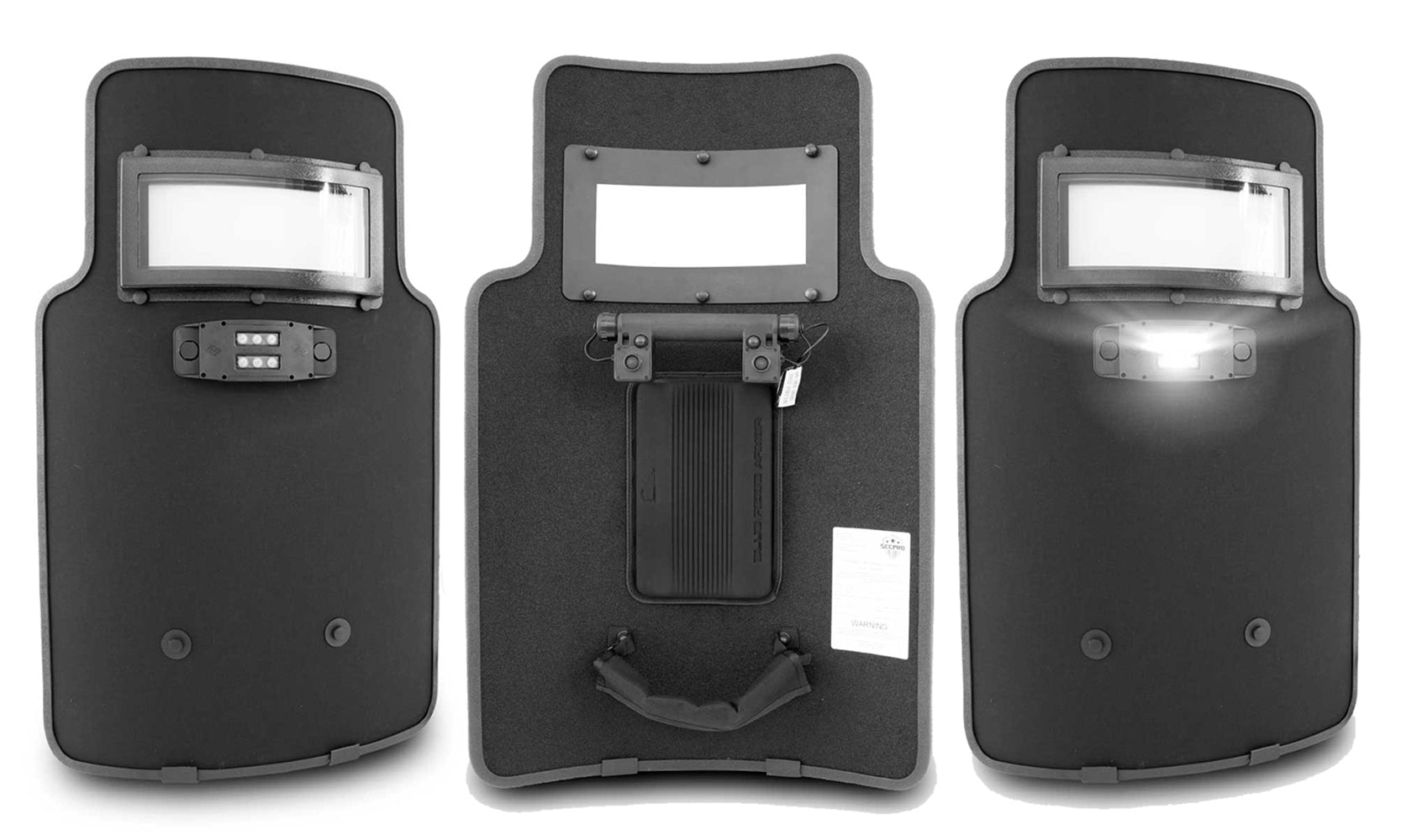 Ballistic Shields: All You Need To Know – Security Pro USA