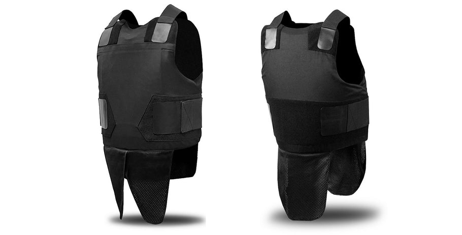 How To Increase The Lifespan Of A Bulletproof Vest?