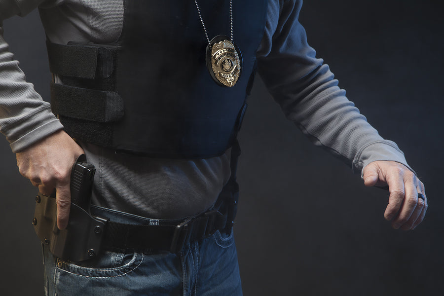 How to Buy Body Armor for Undercover Officers