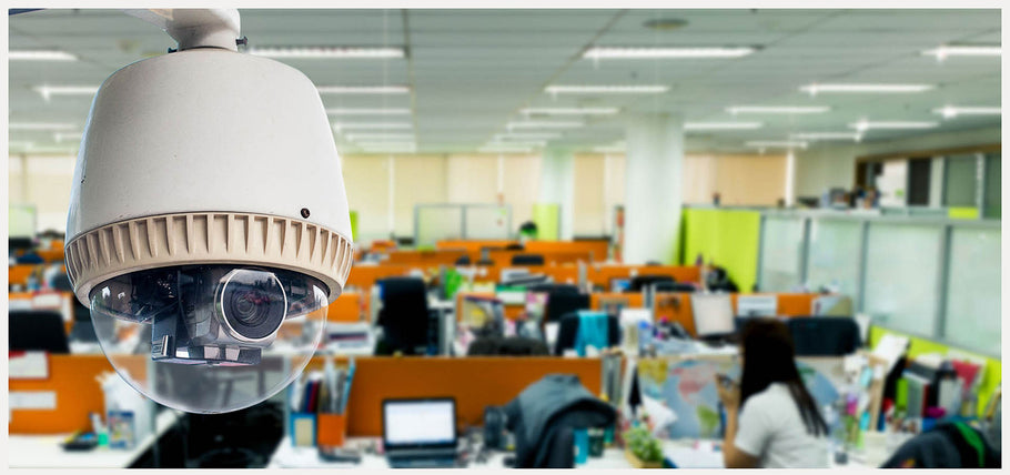 Office Security Solutions: What You Need To Know As a Business Owner