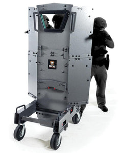 The SOB II Collapsible Defense System