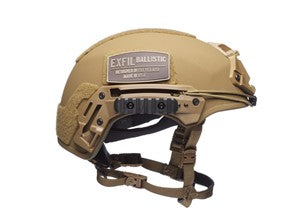 Helmet Accessory Mounting System