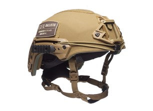 Helmet Retention System