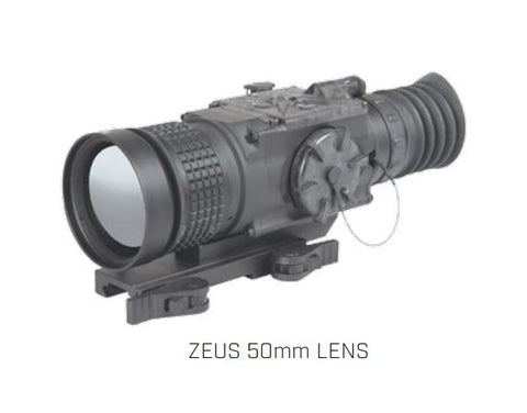 Armasight Zeus 640 2-16x50 Thermal Weapon Sights