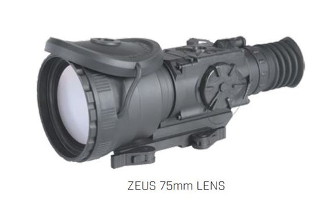 Armasight Zeus 336 5-20x75 Thermal Weapon Sights