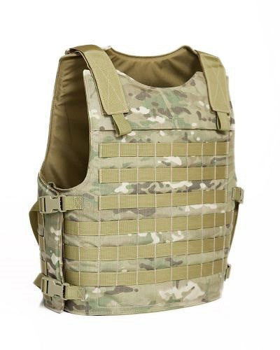 how to increase the lifespan of a bulletproof vest