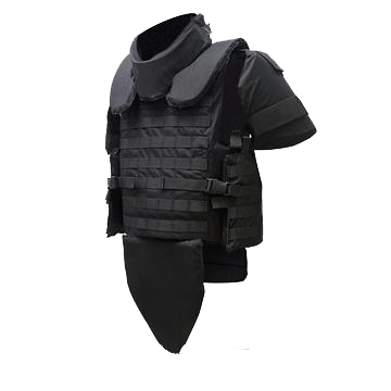 how to choose body armor