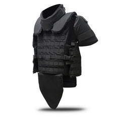 body armor_gladiator vest