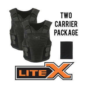 level 3A concealable body armor