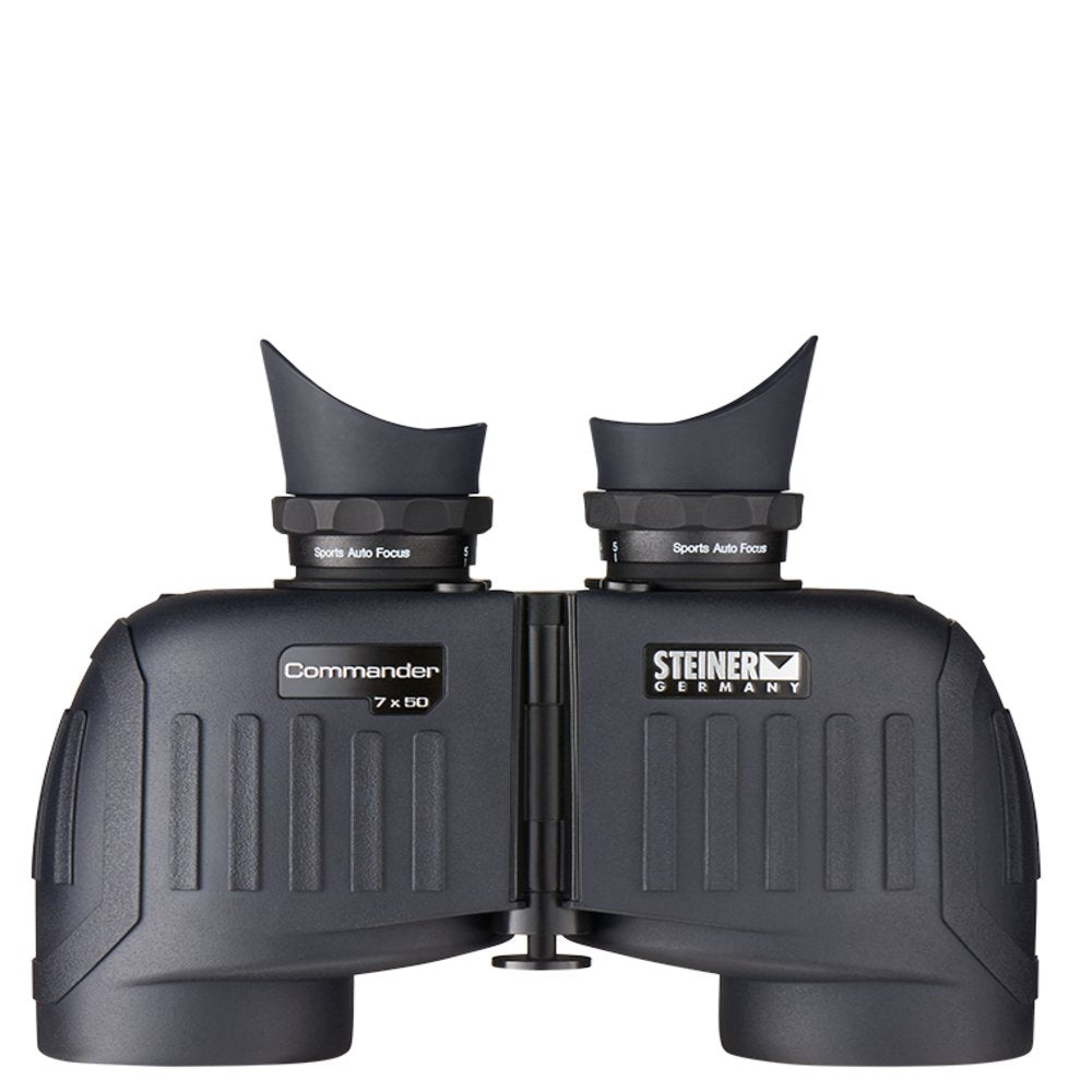 Steiner 2304 Commander 7x50 Tactical Binoculars