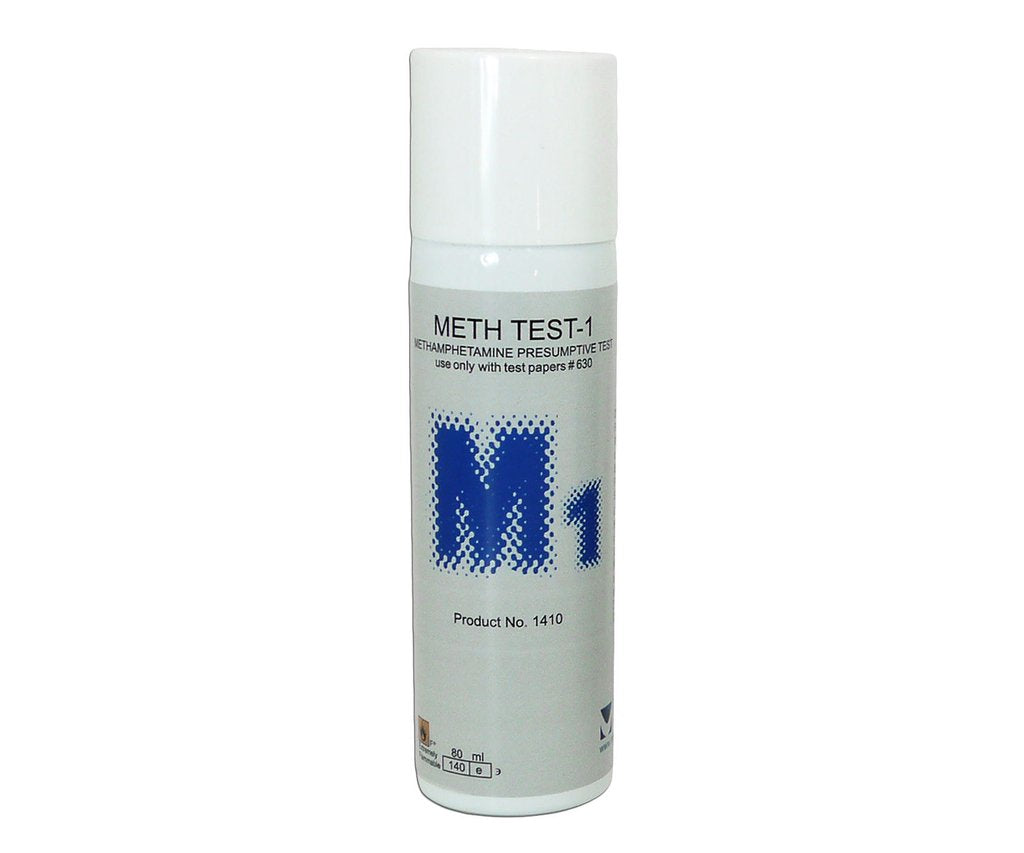 Mistral 1415 Meth-Test 1(Mini) Drug Detection Aerosol