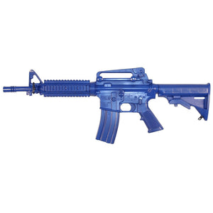 Blueguns FSM4CRCS M4 COMMANDO Closed Stock, Fwd Rail