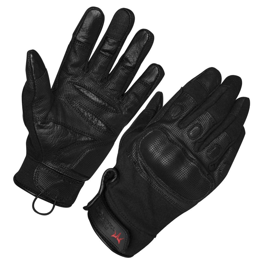 Rebel Tactical Shooter's Special Hard Knuckle Gloves