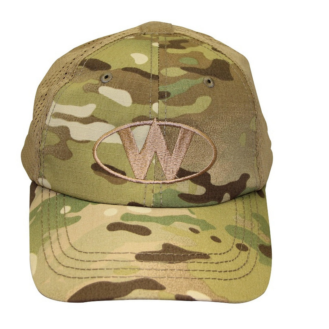 Tactical Ball Cap