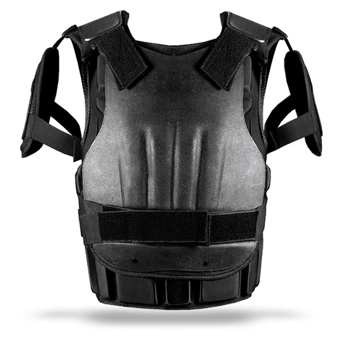 SecPro Riot Upper Body & Shoulder Protector