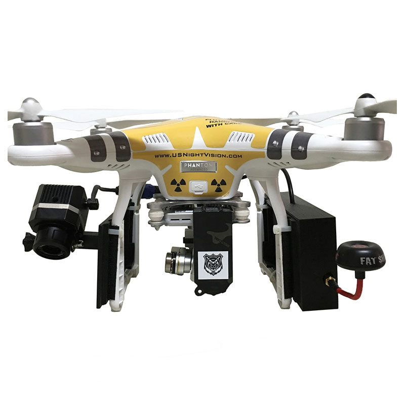 Predatir FLIR Vue Kit For DJI Phantom 2/3/4 Drone