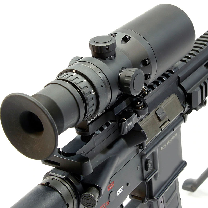 IR Hunter MKII 640 x 480 Thermal Weapon Sight - 35MM