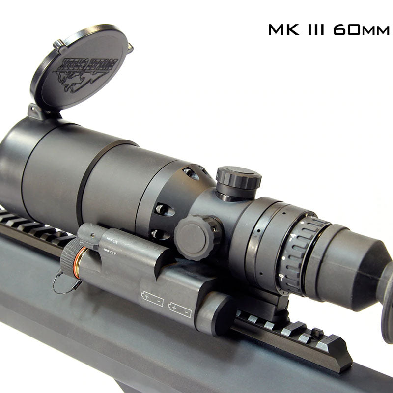 Thermal Optic IR Hunter MKIII