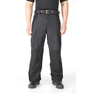 5.11 Tactical 48057 Men Patrol Rain Pant Black Regular