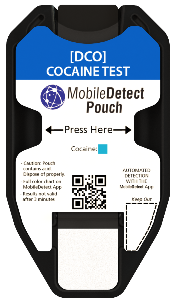 Cocaine Drug Test Kit