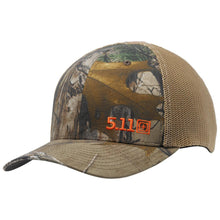 5.11 Tactical 89378 Men Realtree X-Tra Mesh Cap
