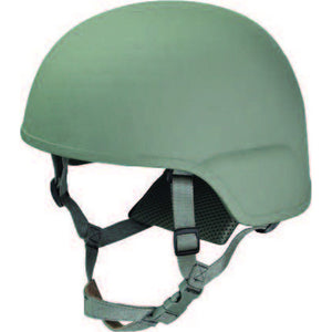 LJD Security Aire Ballistic Helmet