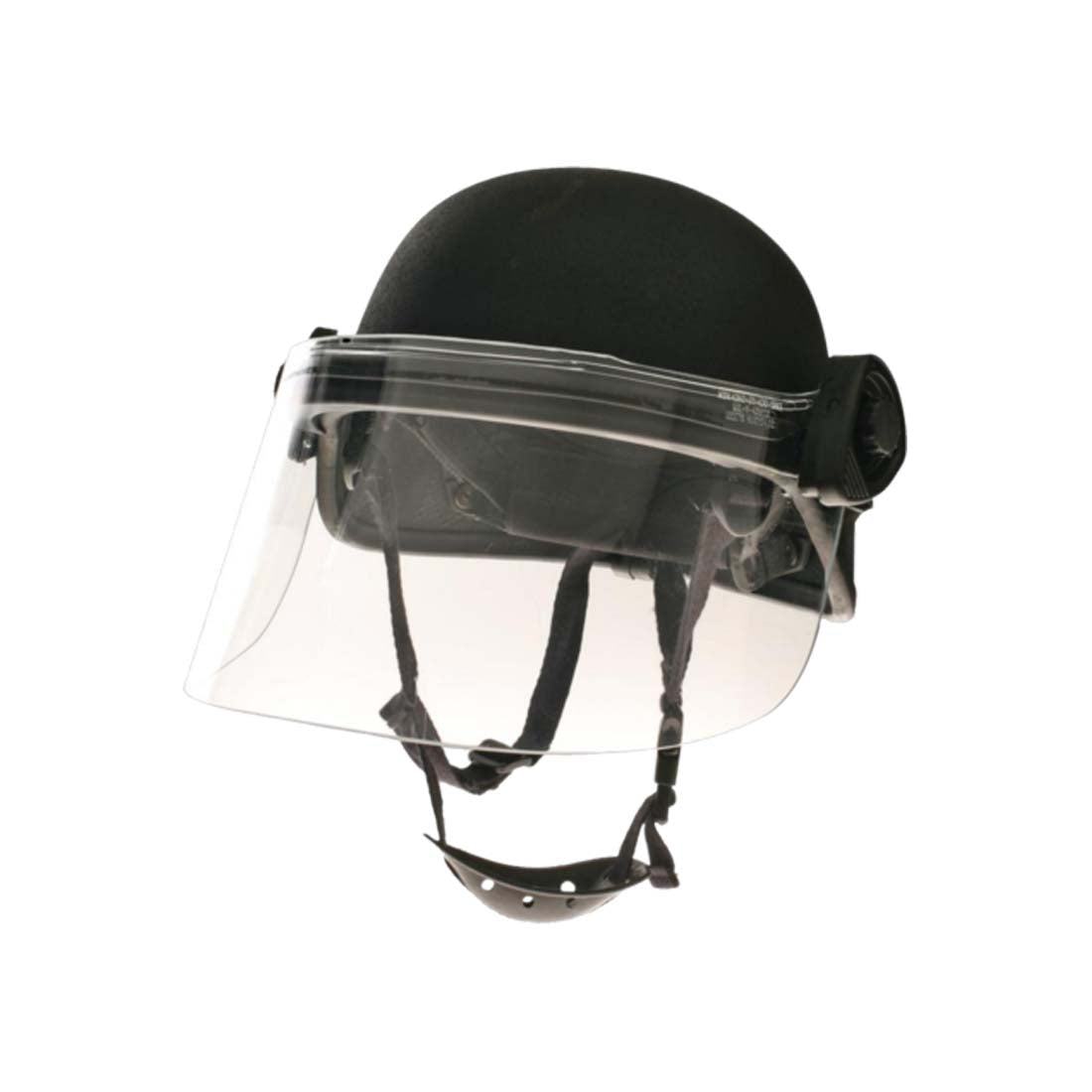 Paulson DK5-H.150S Military Police Riot Face Shields