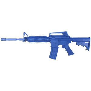 Blueguns FSM4RCS M4 Closed Stock, Fwd Rail