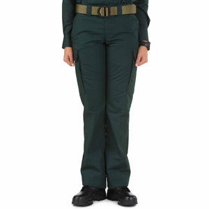 5.11 Tactical 64371 Women's Taclite PDU Cargo Pant - B  Class Spruce Green
