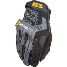 Mechanix Wear MPT-58-008 Black/ Grey M-Pact Impact Glove - Small
