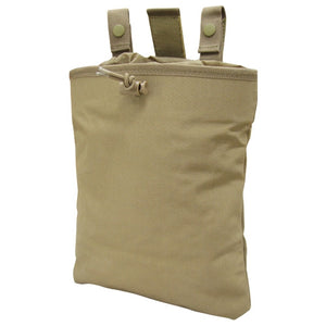 Condor MA22 3 Fold Mag Recovery Pouch - Tan