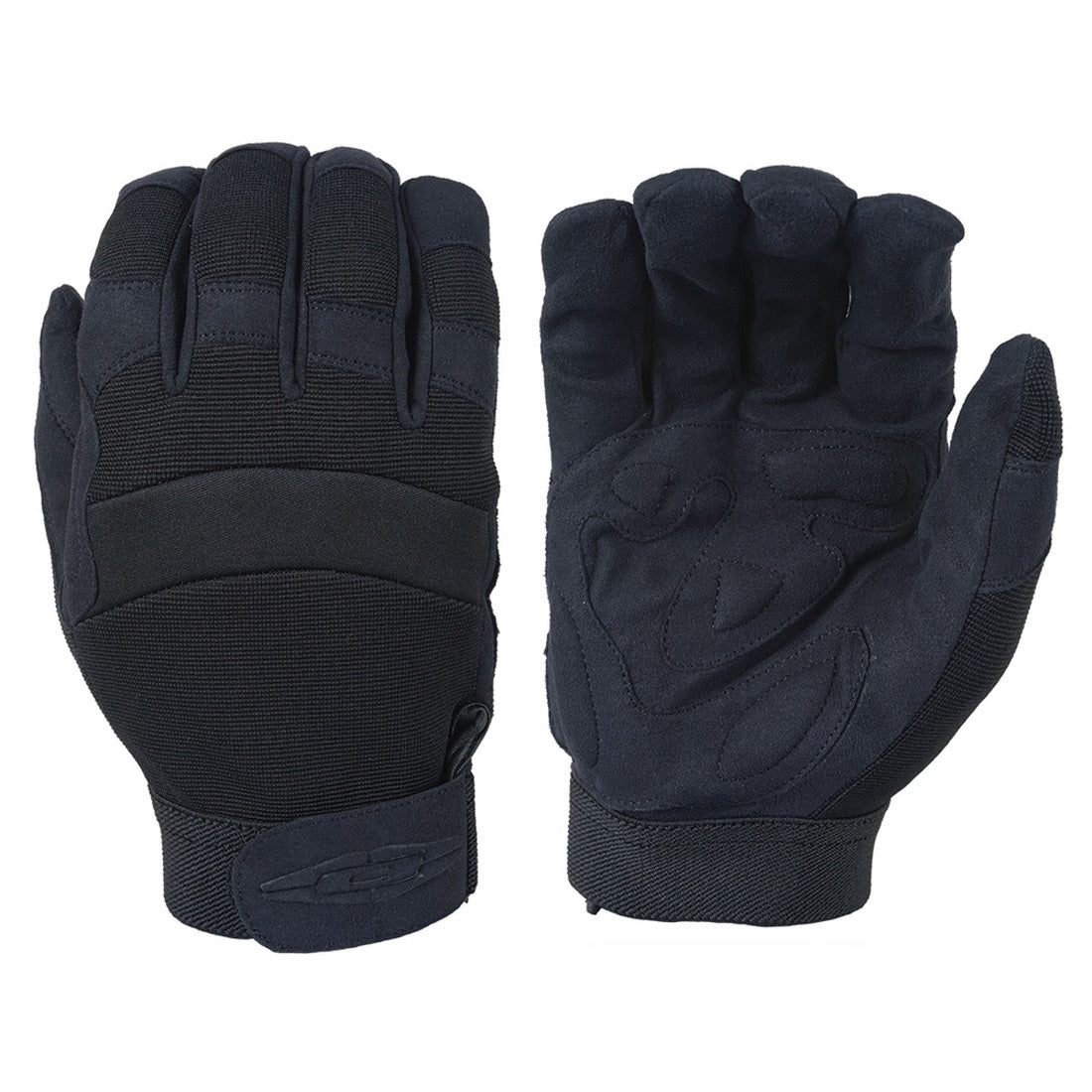 Damascus Gear Nexstar II - Medium Weight duty gloves (Black)