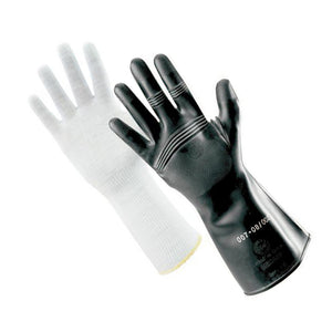 Airboss CBRN Molded Safety Glove | Security Pro USA