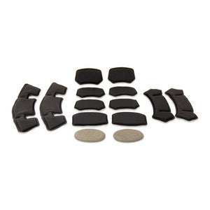 Team Wendy 73-CFP-BK EXFIL Ballistic Helmet Comfort Pad Replacement Kit