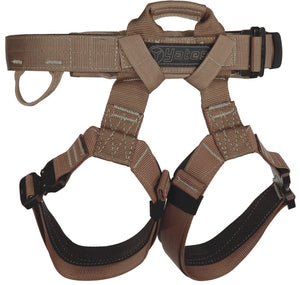 Yates 304C Tactical Rappel Belt with COBRA Waist Buckle