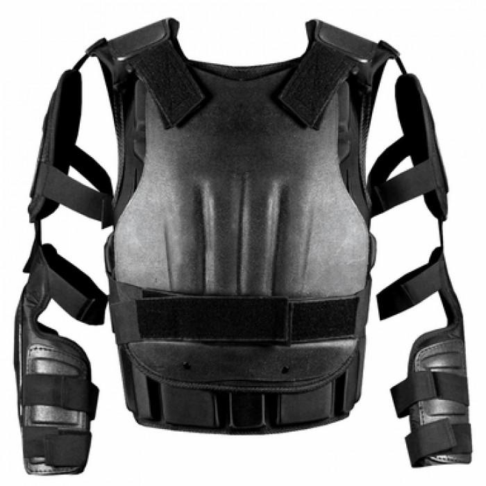 SecPro Riot Suit (Used)