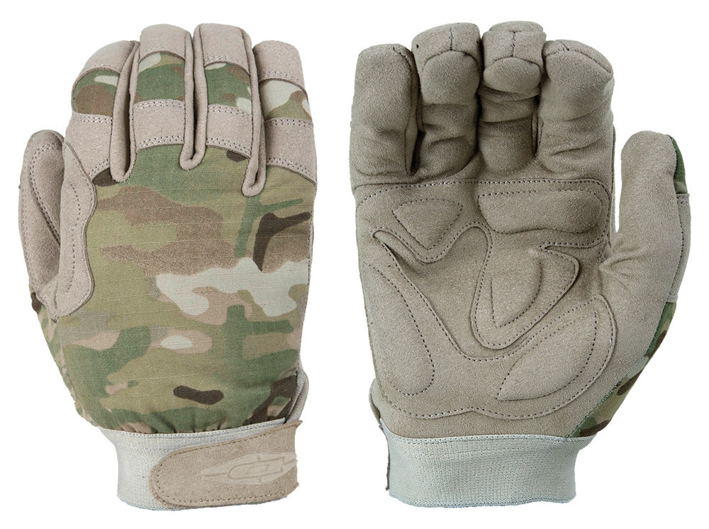 Damascus Gear MX25-M Nexstar III - Medium Weight Duty Gloves - Multicam Camo