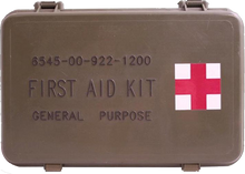 Elite First Aid FA101 -General purpose