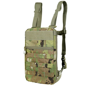 Condor Tidepool Hydration Carrier, Scorpion OCP