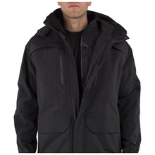 5.11 Tactical 48197 Men First Responder Jacket Black