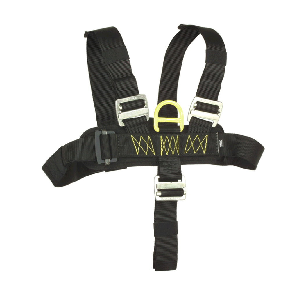 Yates 425 Yates Full Body Chest Harness