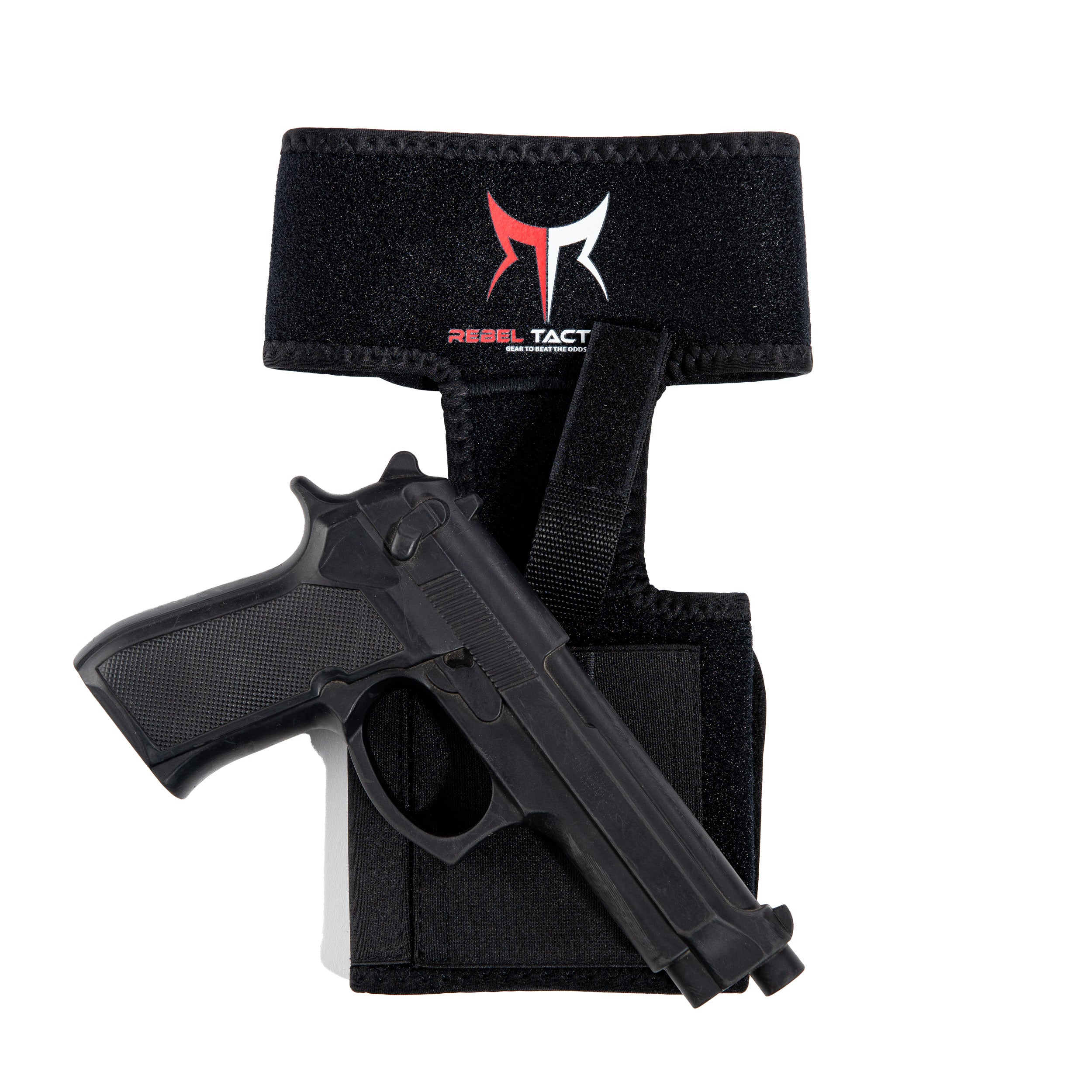 Rebel Tactical Ankle Concealable Gun Holster