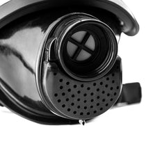 SecPro Gas Mask