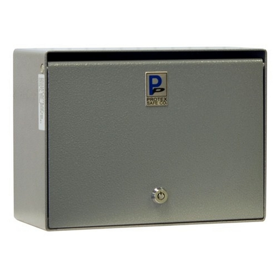 Protex Safe SDB-250 Wall Mounted Drop Box With Tubular Lock